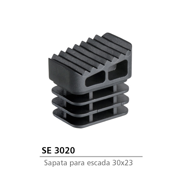 Componentes para Escada