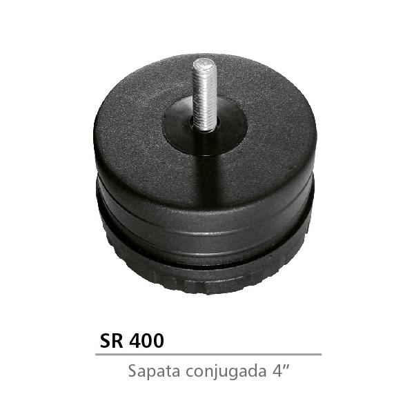 Pé Nivelador