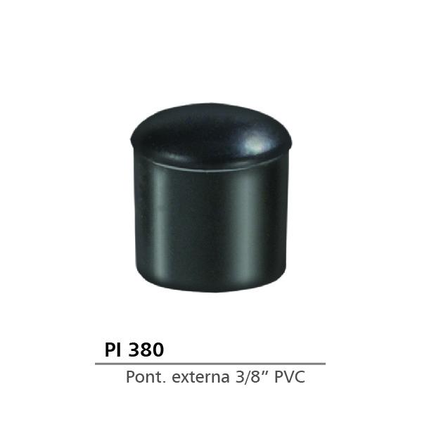 Redondas e Quadradas PVC